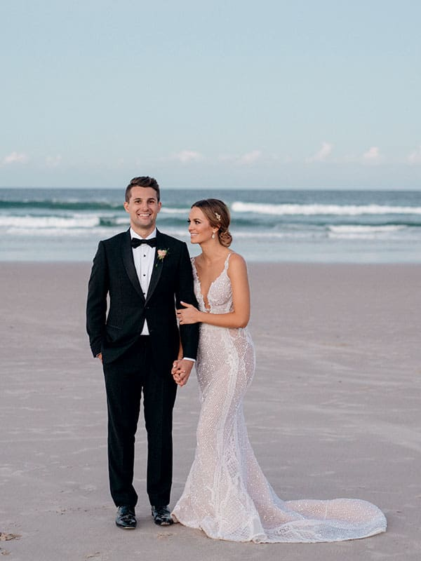 Byron Bay Northern NSW weddings