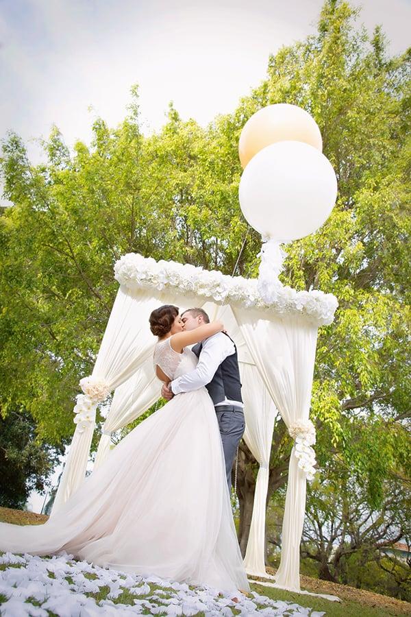 Wedding of Lauren and Josh
