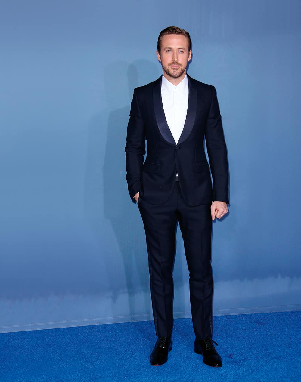 Styling inspiration from the new king of cool: Ryan Gosling ...
