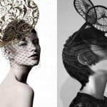 Style crush: handmade, one-of-a-kind limited edition hats and headpieces