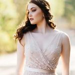 Vintage Wedding Dress Inspiration from BellaDonna by Wendy Makin
