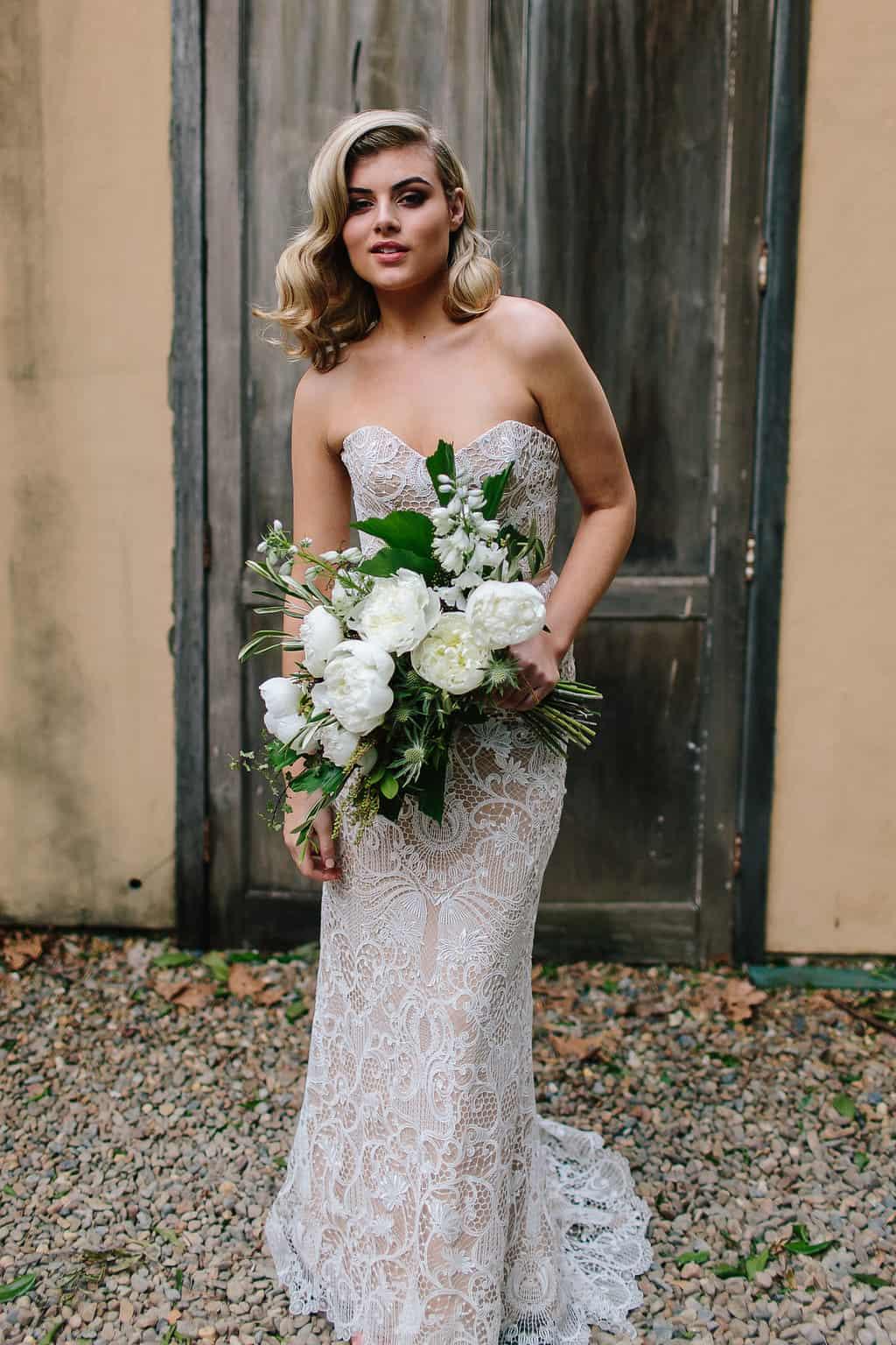 Jennifer Gifford Designs - Queensland Brides