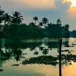 Fall in love with India's best honeymoon destination: Kerala