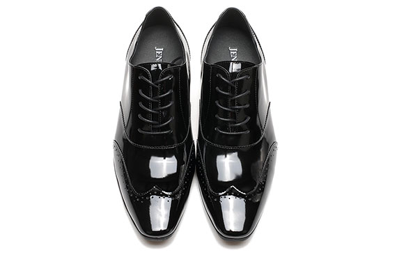 Groom style: Jennen Shoes by Taller.