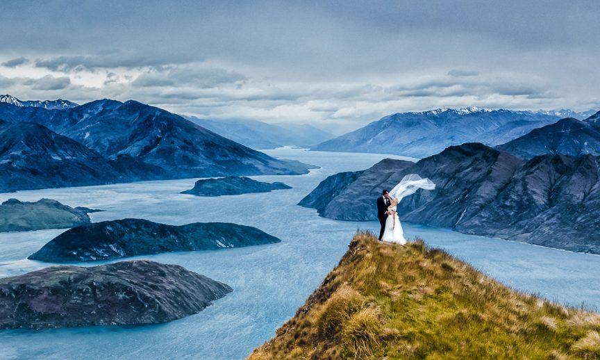 A NZ destination wedding