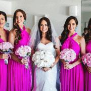 Bold #bridetribe!