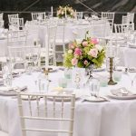 How to seat guests at your reception (and keep everyone happy!)