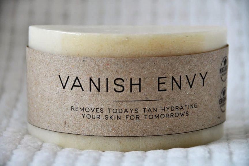 Vanish Envy