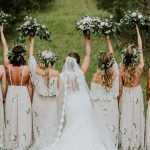 Sweet gift ideas for your bridesmaids