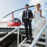 7 gorgeous wedding photos from Lure in the Whitsundays