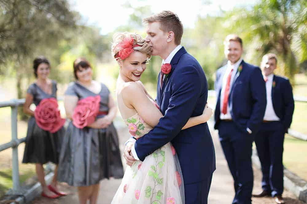naomi and ben wedding