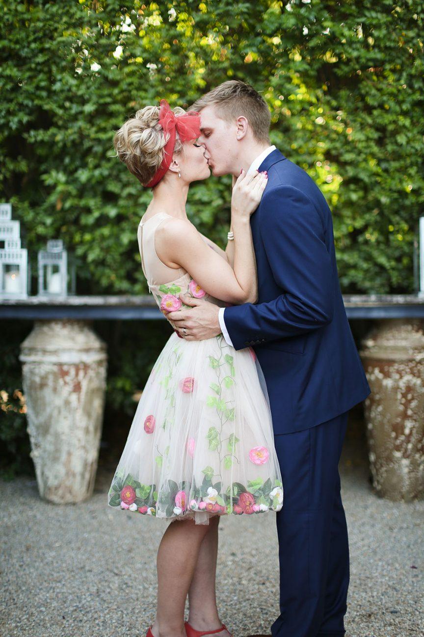 Wedding: Naomi + Ben