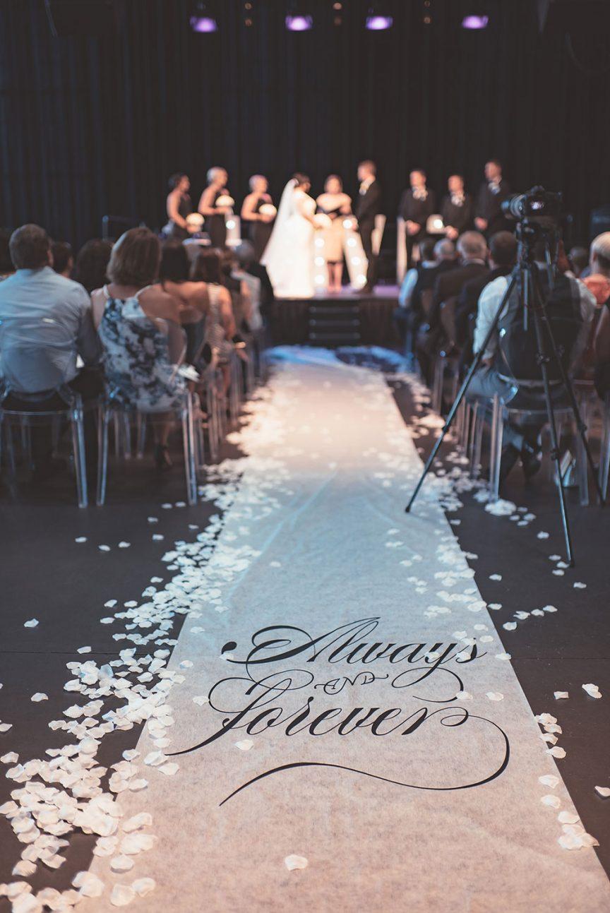 Wedding: Hannah + Hayden