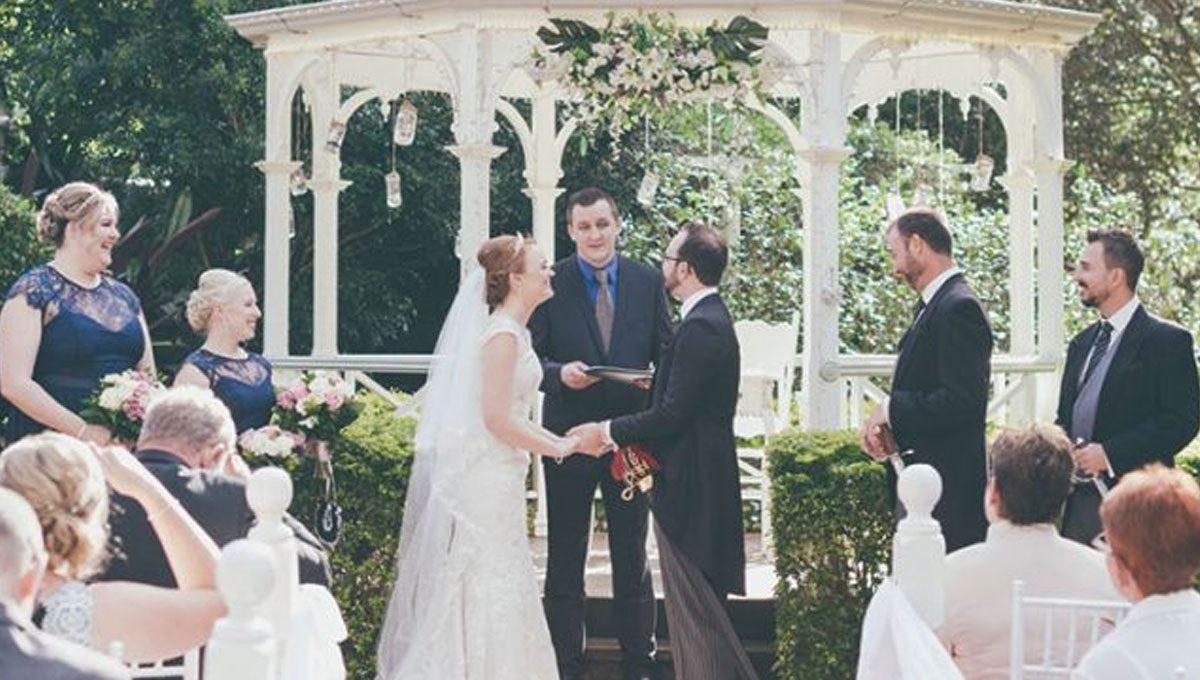 Wedding: Katie + Ezra