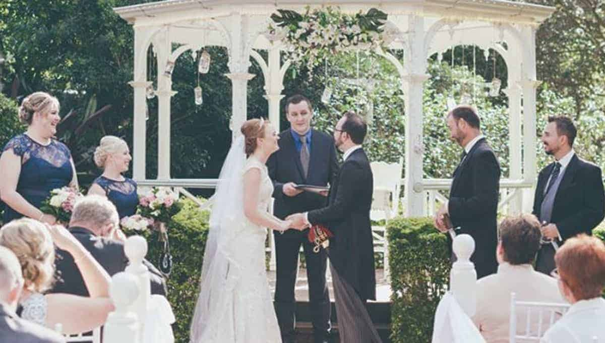 Wedding: Katie + Ezra