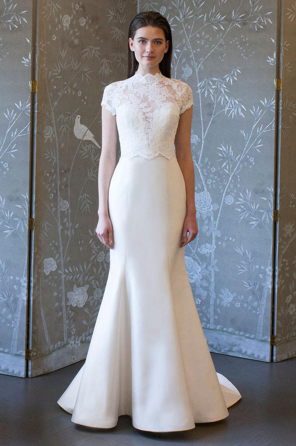 Minimalist bride: Legends-by-Romona-Keveza