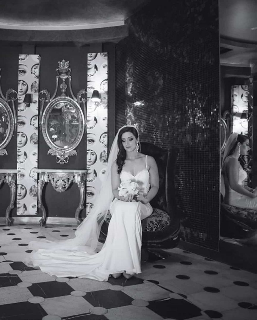 Wedding Dresses Queensland: Wedding: Marina + Sandi