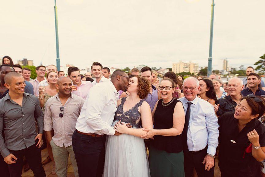 Wedding: Penny + Martin