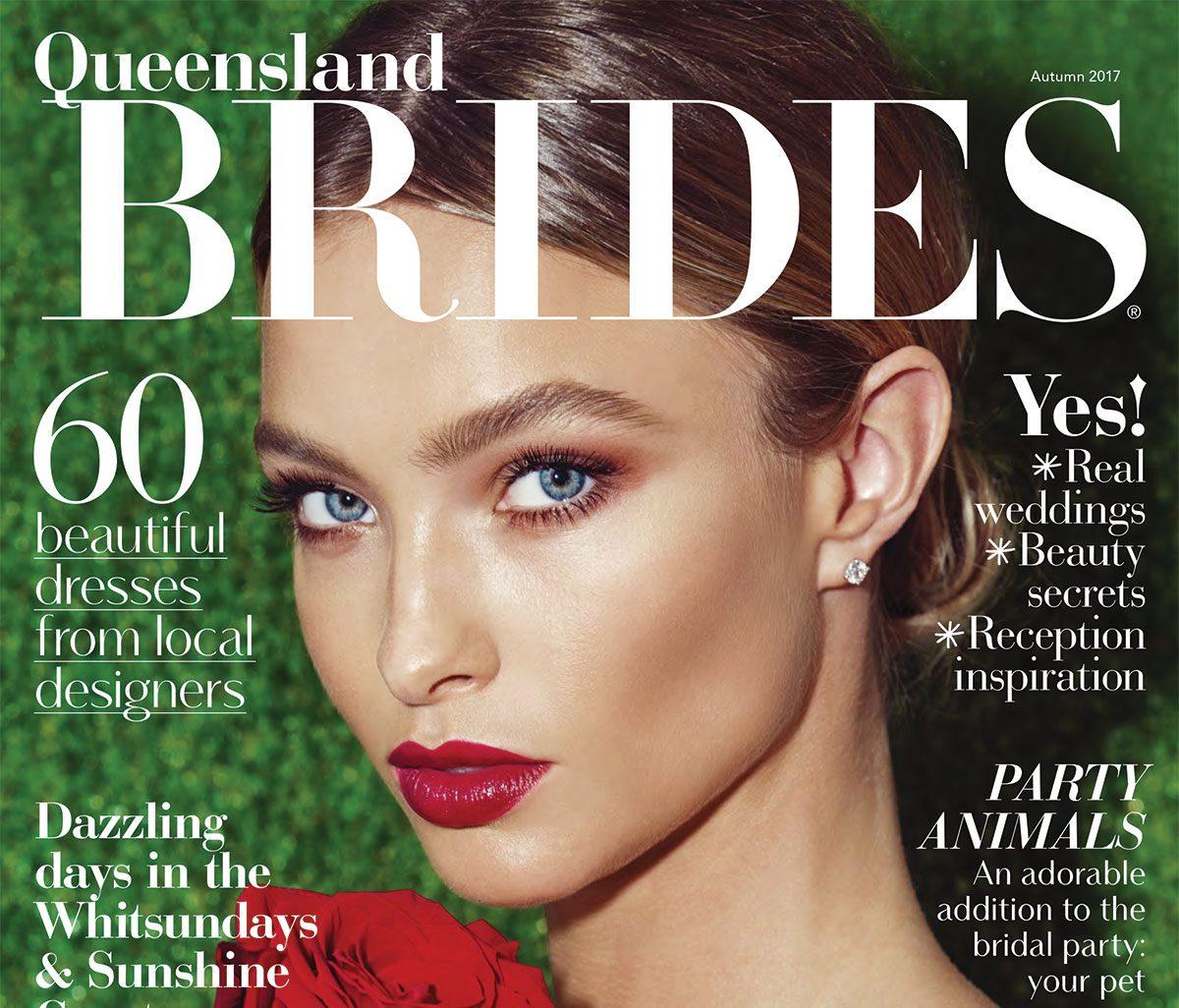 Queensland Brides Autumn 2017
