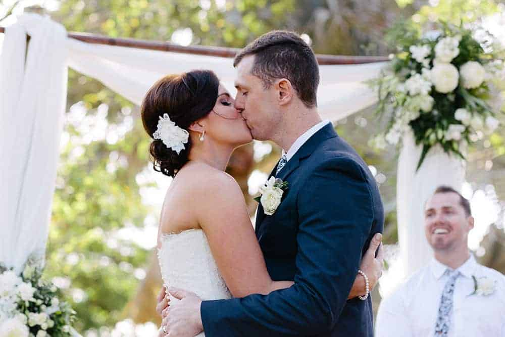 Wedding: Anna + Stanley   Queensland Brides