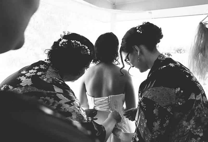 Wedding: Hayley + Corey