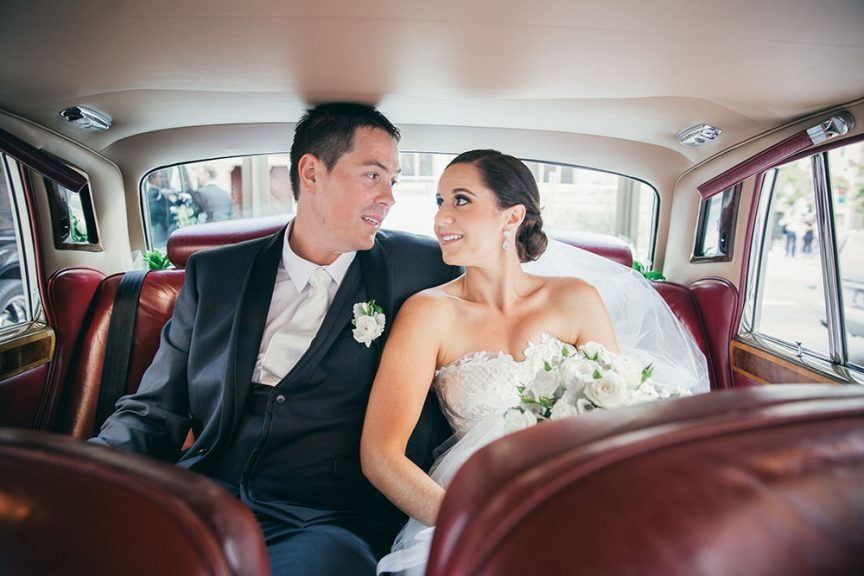 Wedding: Janelle + Kristopher
