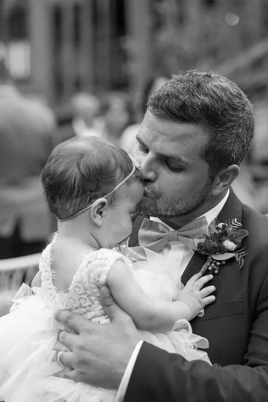 Wedding: Krystle + Gregory