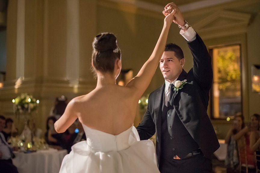 Wedding: Monique + Thomas