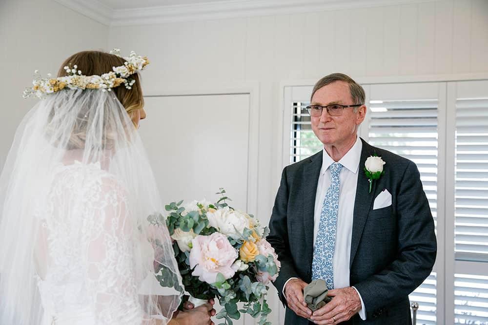 Wedding: Gigi + Luke
