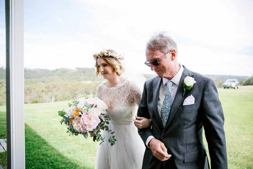 Wedding: Gigi + Luke