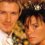 Happy 18th anniversary to Posh & Becks!