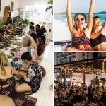 Ideas for a girls' trip on the Goldie: Tips from the party professionals