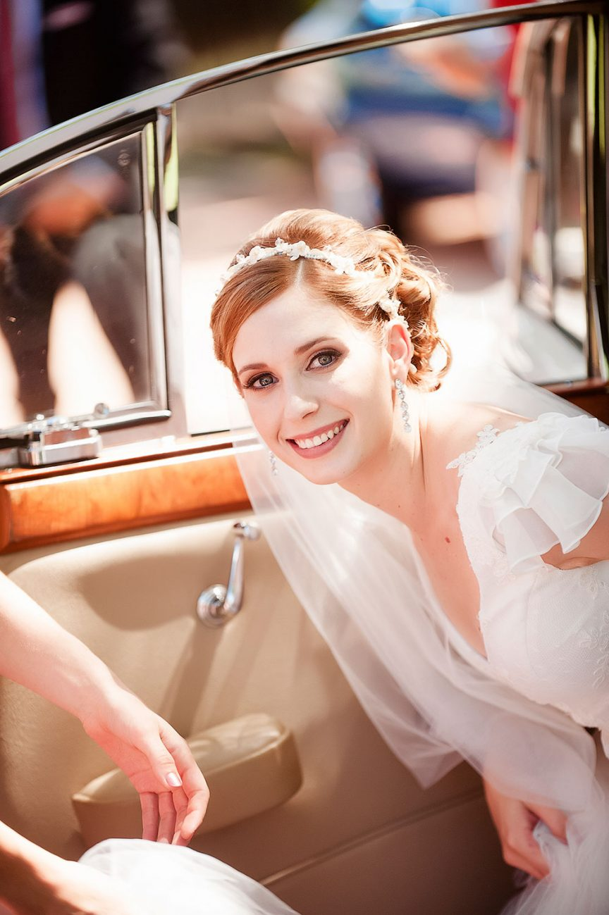 bride image by Christopher Thomas Photography