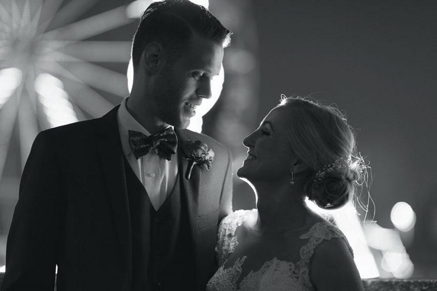 Wedding: Erinn + Marko