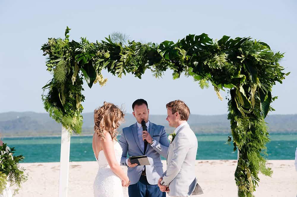Wedding: Jamee + Kurt