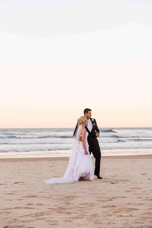 wedding of renee and matt