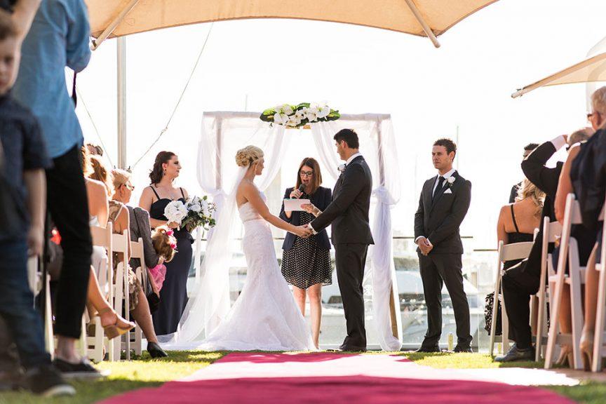 Wedding: Renee + Matt