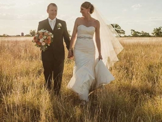 Wedding: Rebecca + Gregory