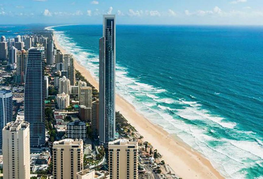 The Star Gold Coast Broadbeach Qld