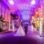 5 reasons to consider a theme park wedding