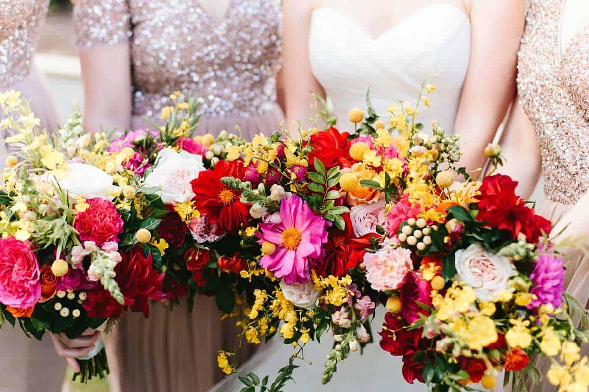 Wedding Jasmine Maxim Queensland Brides
