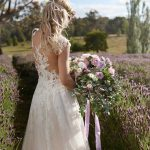Three beautiful plants that will (naturally) keep mosquitos away at your wedding