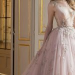 Wedding dress trends from Paris Couture Week July 2017: Ethereal elegance