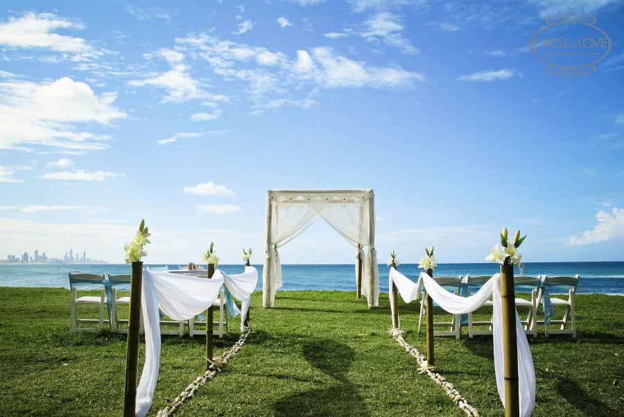 gold coast wedding