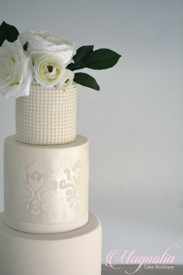 Magnolia Cake Boutique - Queensland Brides