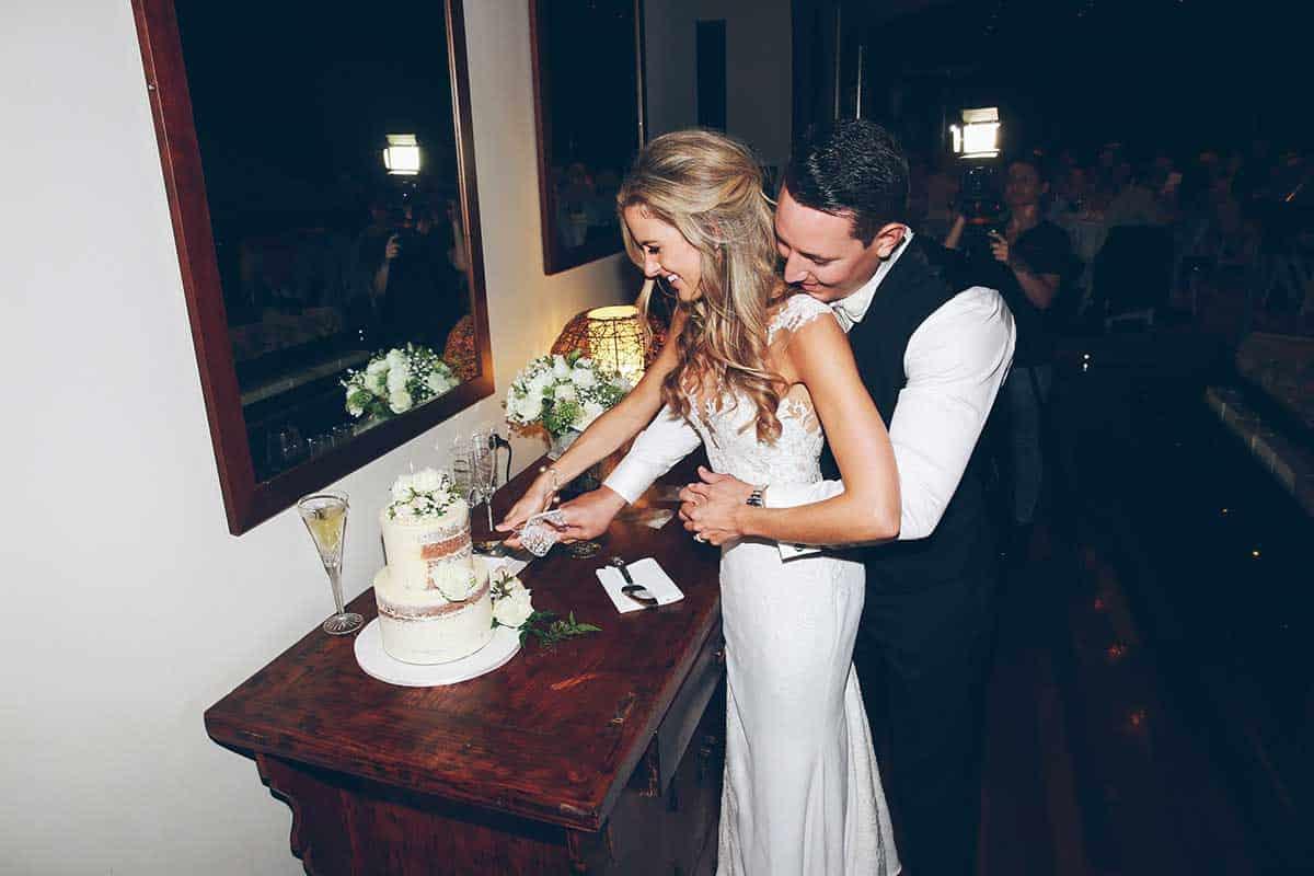 Trent wedding