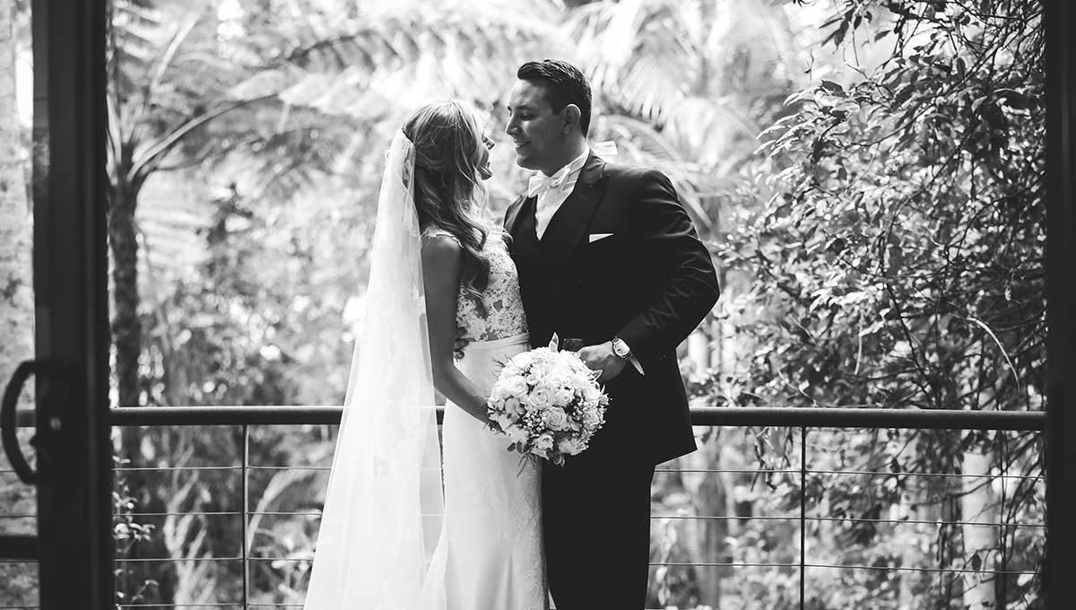 Wedding: Donay + Trent