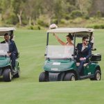 Perfect Place: Pacific Harbour Golf & Country Club
