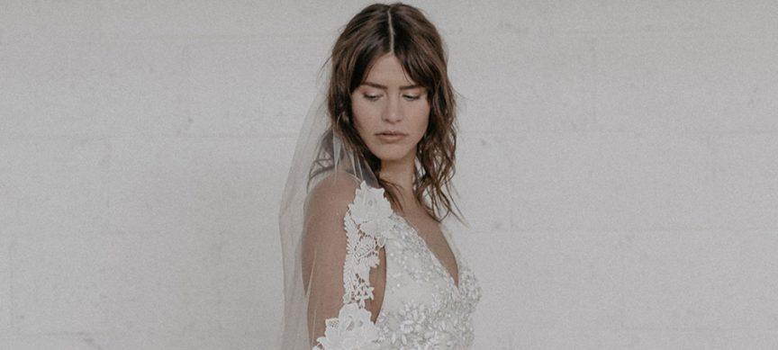 laidback bride