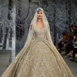 Mandatory viewing: Ziad Nakad bestows couture perfection upon us mere mortals at Paris Fashion Week Haute Couture